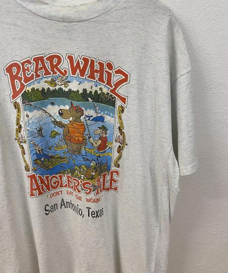 仲間と釣りを楽しむBIGTシャツ3729