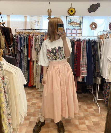 ピーチヨーグルトのスカート3721