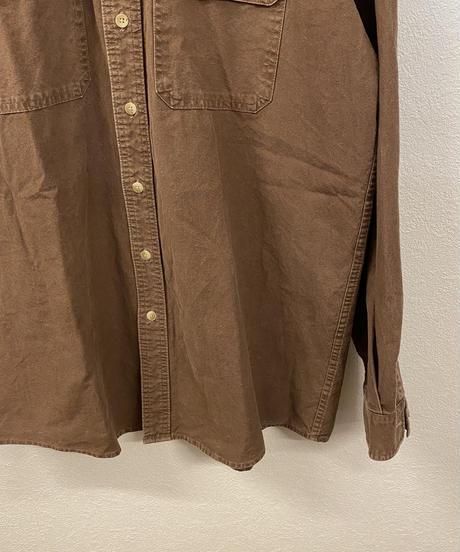 カフェラテが好きなシャツ2080