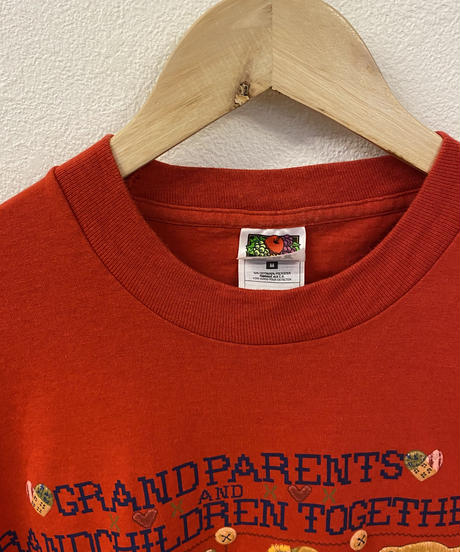 休日を満喫するTシャツ3760
