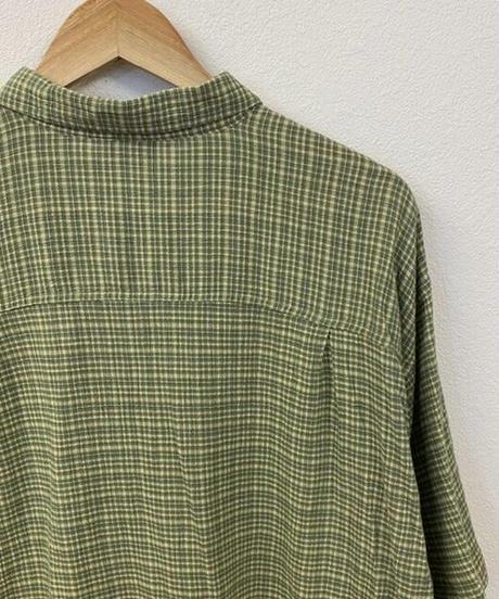クリームソーダのPatagoniaシャツ3494
