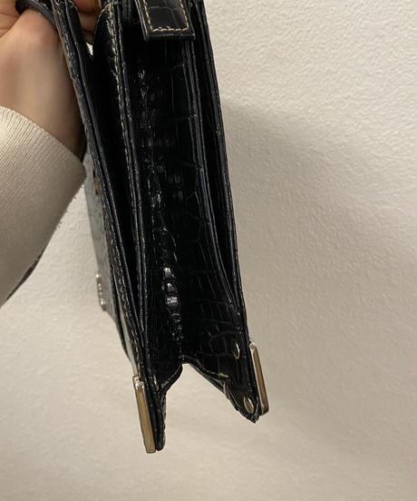 想いが募るハンドバッグ0343