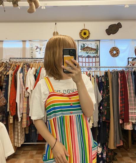 大きな虹がかかるワンピース3736