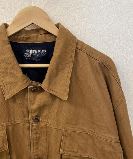 生キャラメルを作るジャケット2083
