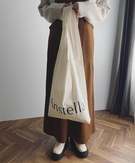 Anstella マルシェバッグ (L size)