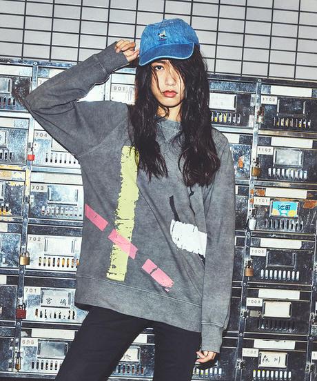 Tempelhofer Feld Sweatshirt 001