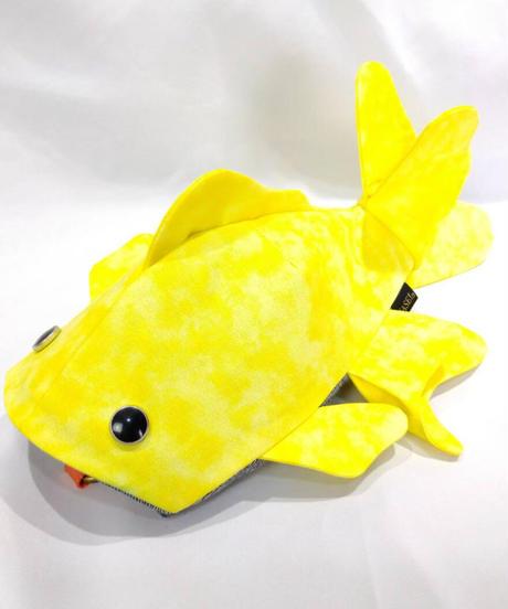 KASEI/カセイ 2134-X309  金魚シックスプラス  (黄金魚)