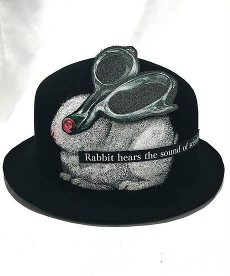 Fish Born Chips/フィッシュボーンチップス   【scissor rabbit】