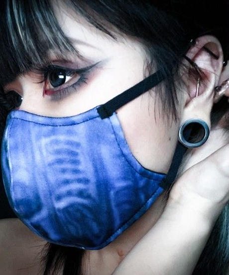 D/3/ディースリー   MS4 「ディストピア マスク」