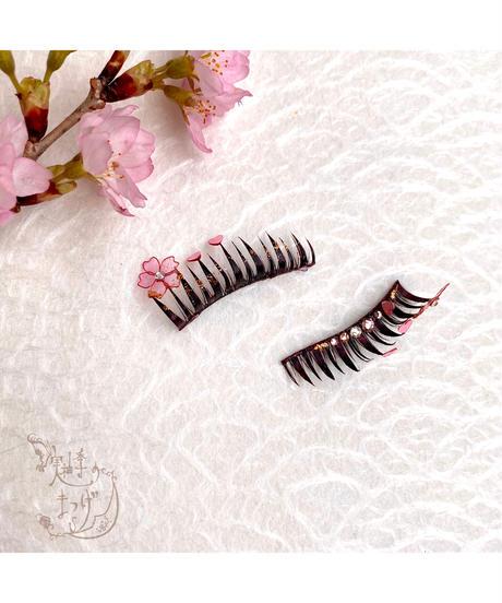 MYK WORK/実柚季 S-007 桜の花