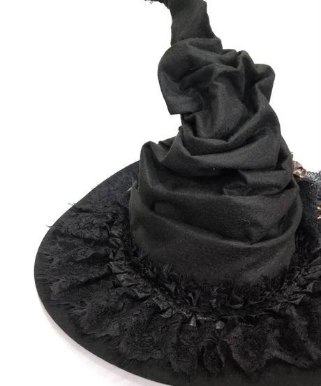 corgi-corgi/コーギーコーギー COA-152 魔女帽