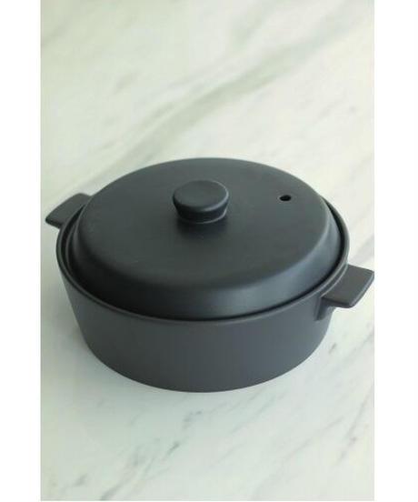 高耐熱セラミック鍋