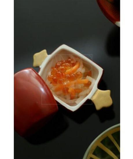 有田焼/打ち出の小槌珍味入れ