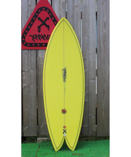 """SEA THUNDER  5'5"""""""