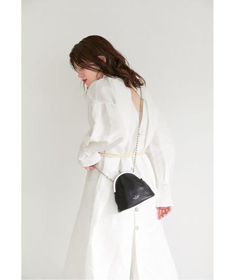 *1920風*ball chain shoulder bag