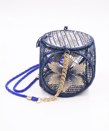 *凝縮の美*CubeMatild Bag
