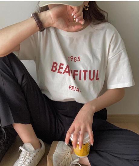 1985 T-shirt/2color