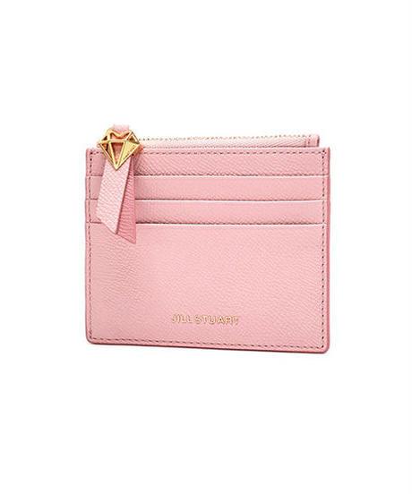 [ジルスチュアート] JILL STUART プティ ダイア カードホルダー  Pink JAHO9F461 財布