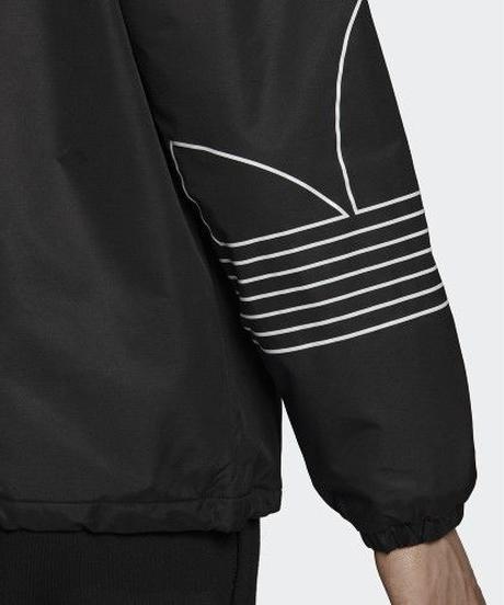 [アディダス] adidas OUTLINE WINDBREAKER アウトライン ウィンドブレーカー ED4702 メンズオリジナルス