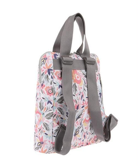 [レスポートサック] lesportsac Everyday Backpack PAREO SAND 8240 E265 バックパック