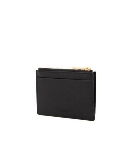 [ジルスチュアート] JILL STUART Black Petit HeartLogo JAHO0F870BK カードホルダー 財布