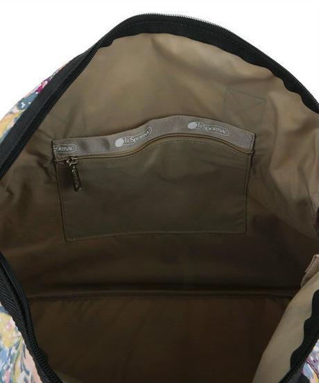 [レスポートサック] lesportsac HARPER BAG GALAXY SWIRL 3356 E133 トートバッグ
