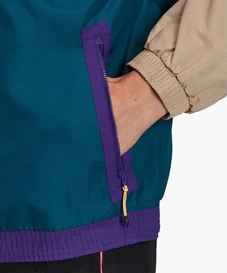 [アディダス] adidas TRACK JACKET トラックジャケット FR0593 メンズオリジナルス