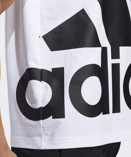 [アディダス] adidas BIG LOGO TEE ビッグロゴ Tシャツ GK3328 メンズ