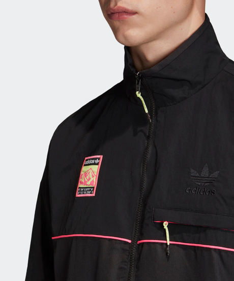 [アディダス] adidas TRACK JACKET トラックジャケット FR0594 メンズオリジナルス