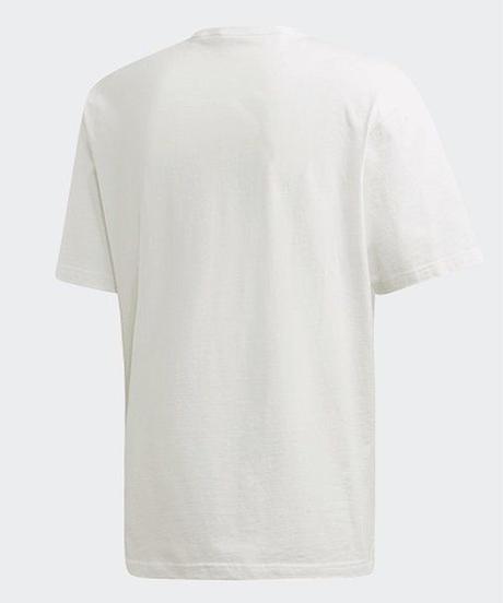 [アディダス] adidas R.Y.V LOGO TEE ロゴ 半袖Tシャツ ED7195 メンズオリジナルス