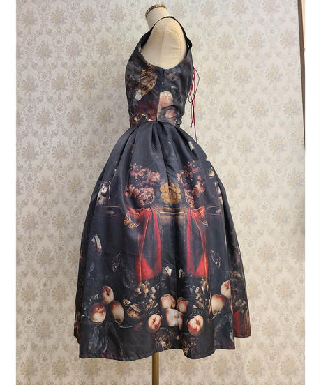 【KANEKO】THE FEAST Jumper skirt