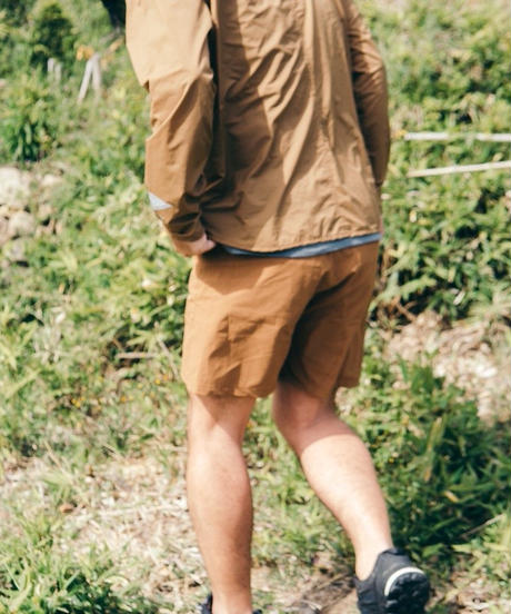 Hiker's SHORTS  size:M