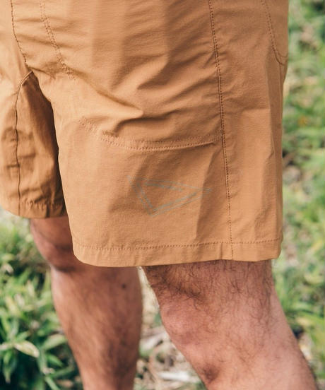 Hiker's SHORTS  2019  size:S,M