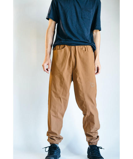 Hiker's PANTS  size:L