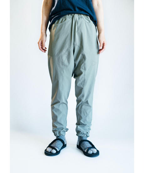 Hiker's PANTS  size:XS
