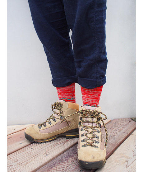 Hiker's SOCKS - LONG  (size22~24cm)