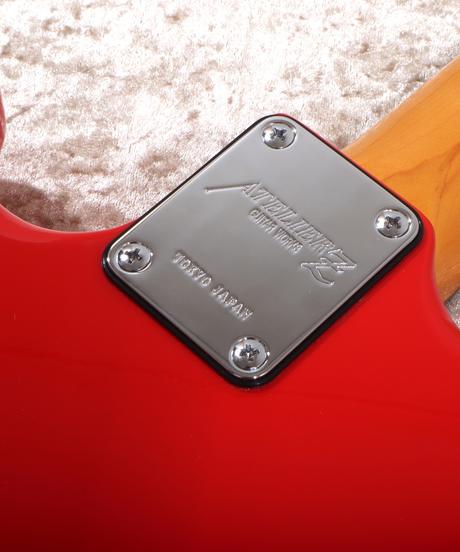 KANAME NEMOTO Signature MODEL TYPE-2/Fiesta Red