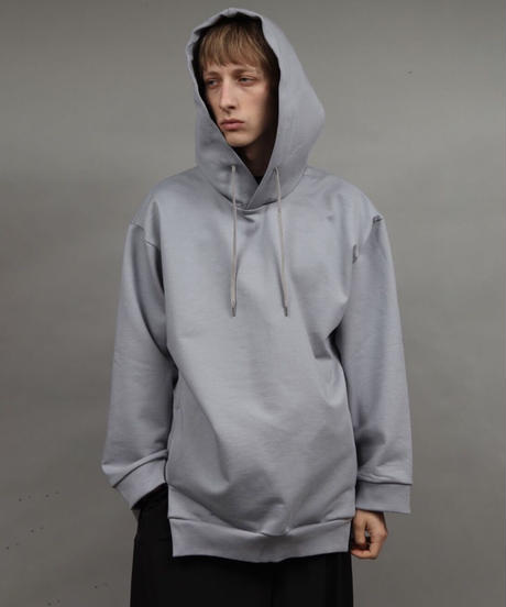 constructive pullover/L.BLUE