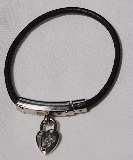 """HERMES/""""viviride"""" bracelet"""