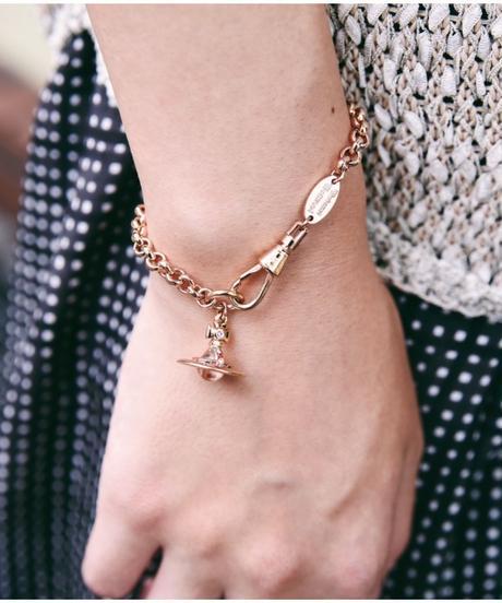 vivienne westwood/ Orb bracelet