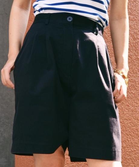 BALENCIAGA/ half length pants