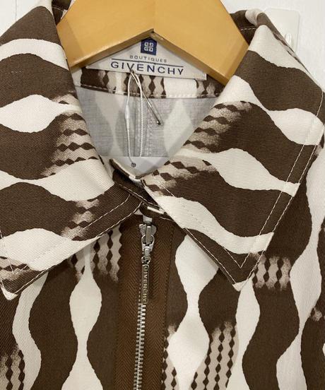 Givenchy / vintage design jacket.