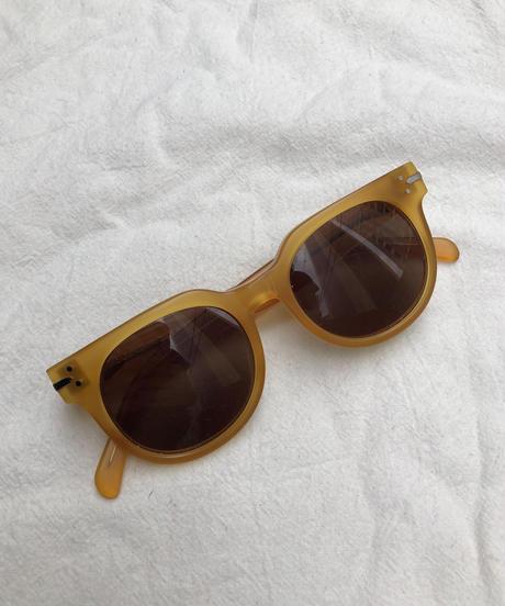 CELINE / vintage  wellington sunglasses.
