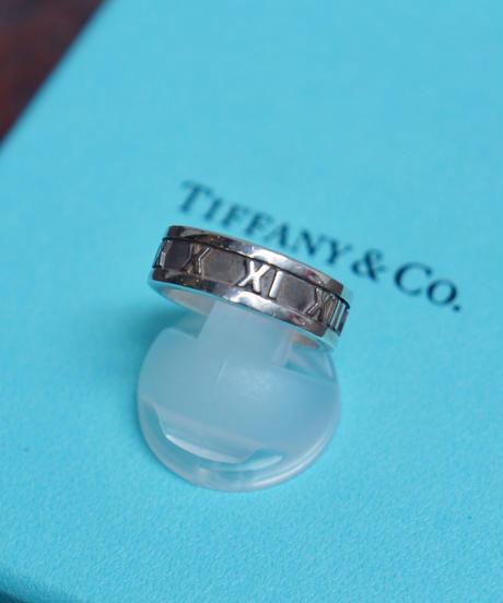 Tiffany&Co./ ATLAS  ring