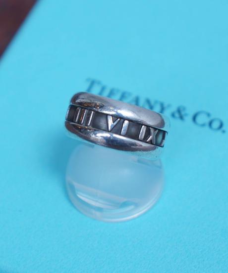 Tiffany&Co./ ATLAS  round ring