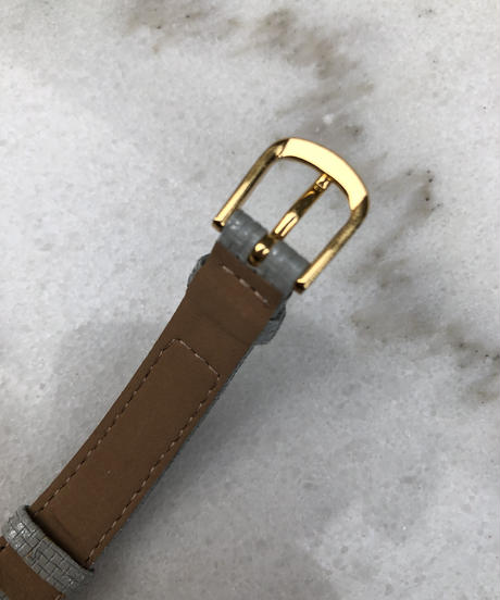 Cartier/vermeir sax belt.106