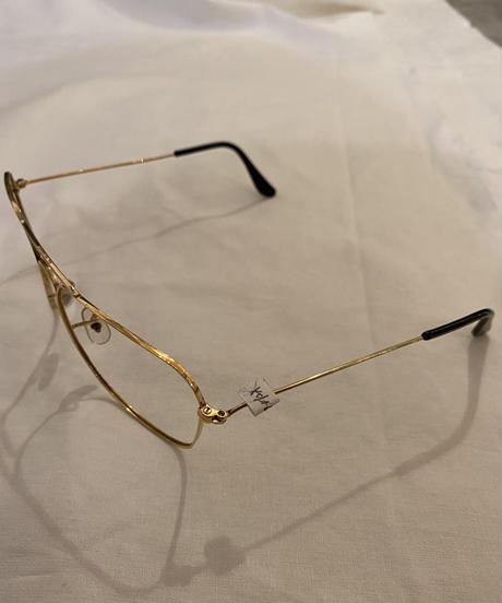 Ray-Ban / vintage 70's  design glasses.(U)