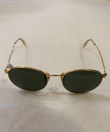 Ray-Ban / vintage round 80's  design sunglasses.(U)