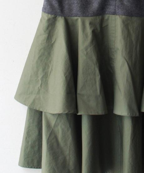 シリコンワッシャー スカート(NO.279B-S59312)