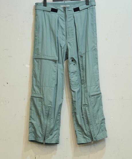 COVERALLS MOD PANTS